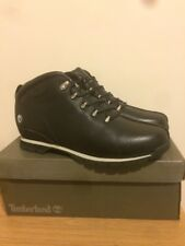 Timberland Exsplit Rock Men's Leather Boots Size UK 11 EUR 45.5