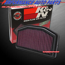 """IN STOCK"" K&N YA-1009 HI-FLOW REPLACEMENT AIR FILTER 2009-2011 YAMAHA YZF R1"