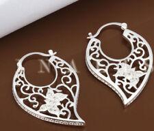 Copper Love & Hearts Fashion Earrings