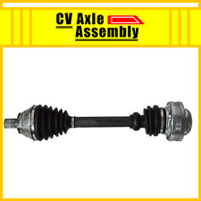 FRONT LEFT CV Axle 1 PCS For A3 QUATTRO/CC/EOS/GOLF/GTI/JETTA CITY/PASSAT/R32
