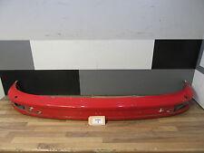 STOßSTANGE vorne + PORSCHE SC 911 Carrera G Modell von 74-89 + Original Bumper