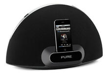 PURE Contour 200i Air Speakerdock with 30 pin dock & Airplay