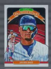 2020 Donruss Optic Baseball Base & RC Singles Pick Your Card  Complete Your Set