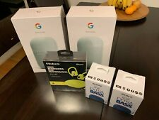 Electronics package - ALL BRAND NEW SEALED