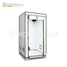 Homebox Ambient Q80 Growzelt Growschrank Zuchtschrank 80 x 80 x 160 cm Q 80