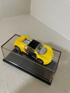 hot wheels yellow bugatti veyron loose mystery car