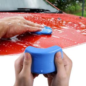 Detailing Clay Cleaning Bar Magic Car Clean Wash Clay Cloth Sludge Mud Remover