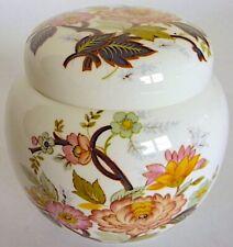 Pot à gingembre (ginger jar) en céramique de la manufacture Sadler (England)