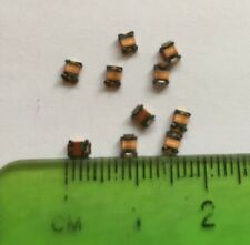 Inductor Smd 1.2uH 310 mA 10% hecha por Epcos B82412A1122K 10 piezas Z1850