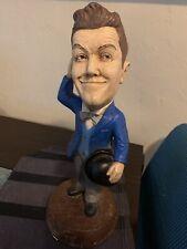 Vintage Laurel from Laurel & Hardy Figures Statues, Beautiful Piece 17 3/4 In
