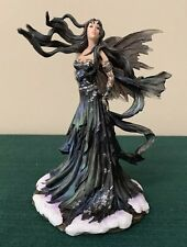 * ARIA * Nene Thomas Dragonsite Fairy 2006 Limited Edition Of /4800 Faery NIB