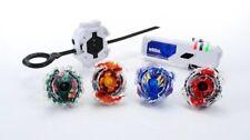 BeyBlade DX starter Beyblades 8 different types  Beyblades