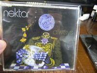 NEKTAR - always - sgl - CD   -  excellent condition
