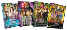 The Sarah Jane Adventures (The Complete Season New DVD