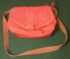 Kipling Paxton Orange Small Cross Shoulder Bag K20618-D70