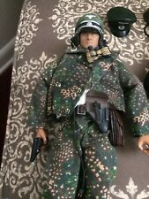 21st century toys soldier action figure 1:6 Lot Of 3 German WW2.  Price Lowered