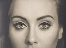 Adele Lp 25 Sealed 180 gram Vinyl Lp