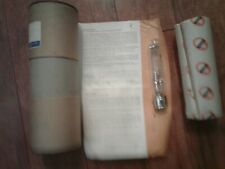 NOS Osram Germany Spectral Lamp Neon Edmunds Scientific Co.