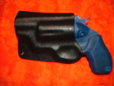 LEFT HAND HOLSTER COYOTE KYDEX SMITH & WESSON AIRWEIGHT 38 SPECIAL IWB