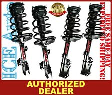 FCS Complete Loaded FRONT & REAR Struts & Coil Assembly 04-05 CHEVROLET CLASSIC
