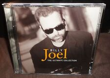 Billy Joel The Ultimate Collection (CD, 2000, 2-Discs)