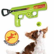 Hyper Pet K9 Kannon K2 Ball Launcher Interactive Dog Toys Best Toys Small & Larg