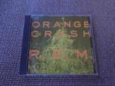 R.E.M. Orange Crush RARE USA Promo CD Single