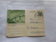 Lithographien ab 1945 mit dem Thema Eisenbahn & Bahnhof