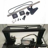 3D Drucker Dual Z Axis Upgrade Kit Set für Creality ENDER 3 / CR-10 Ersatzteile