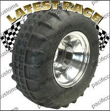 Dune Buggy Sand Paddle Tire 31 Inch Tall 14.50 Desert Explorer Sand Or Dirt Tire