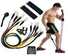 ENVÍO 48H Set piezas Fitness Cuerdas elásticas resistencia Entrenamiento fuerza