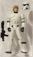 "Star Wars Power of the Force 3.75"" Figure LUKE SKYWALKER *Stormtrooper Disguise*"