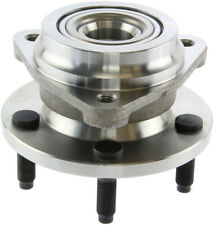 Wheel Bearing and Hub Assembly-Premium Hubs Front fits 90-97 Ford Aerostar
