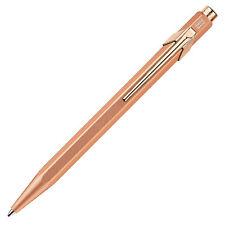 Caran d'Ache 849 Brut Rose Ballpoint Pen 849.997