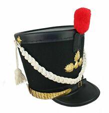 Tschako Kiver Shako Russian Pavlovsk Grenadier Regiment LARP Re-enactment l122