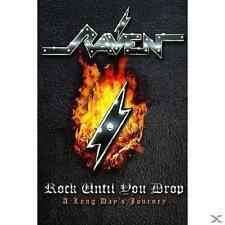 Raven - Rock Until You Drop [2 DVDs] (OVP)