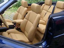 BMW e36 Sportsitze Ledersitze Sitzbezüge NEU