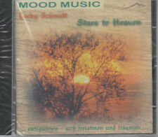Mood Music Luric Piano Scenes by Lucky Schmidt Stars To Heaven CD NEU