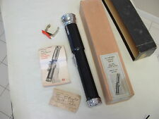 1940's ADAMS Pointer Flashlight Flash Light No. A-1520 Made in USA Original