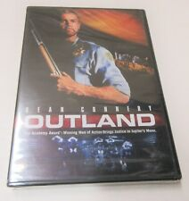 Outland [DVD] Factory Sealed