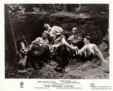 The Frozen Limits 1939 Original Lobby Carte Crazy Gang Nervo & Knox Naughton