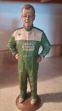 NASCAR HARRY GANT TOM CLARK GNOME 1994 LIMITED EDITION CAIRN STUDIOS NIB #96
