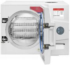 New Tuttnauer EZ11 PLUS Fully Automatic Autoclave Sterilizer without printer