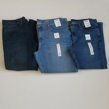 Sonoma Flexwear Relaxed Fit Stretch Men's Jeans