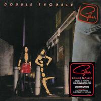 Gillan : Double Trouble (Vinyl 2xLP Gatefold 2019) (New/Sealed)