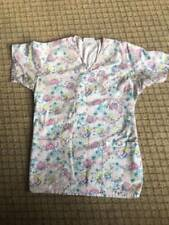 bbca6fe7b28 Peaches Patterned Scrub Tops for sale | eBay