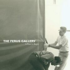 The Ferus Gallery: A Place to Begin by McKenna, Kristine