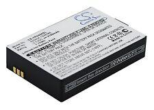 UK Battery for VDO Dayton PN4000-TSN 52340A 1S2PMX 3.7V RoHS