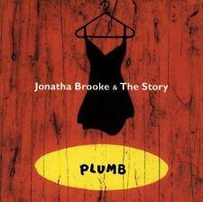 Jonatha Brooke + CD + Plumb (1995, & The Story)
