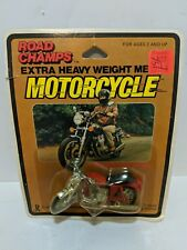 Road Champs Extra Heavy Weight Metal Motorcycle BMW No. 6620 R100S